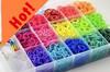 loom rubber bands Loom Diy Silicone Bracelets Rubber Band Bracelet Loom