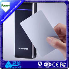 13.56MHz Vingcard full compatible RFID Hotel Key Card