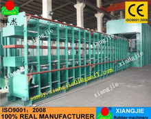 New designing conveyor belt press / conveyor belt vulcanizer / conveyor belt hydraulic press
