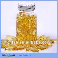 Rousselot brand Gelatin high quality fish oil supplement from Peru