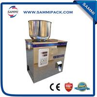 2-200g weigh fills for granule,partical, powder