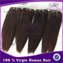 Pollution free and energy saving feather chain hair extensions