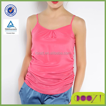 2015 summer simple camisole design woman fashion tank tops new fashion girls tops