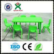 Guangzhou factory high quality preschool kindergarten desk & chair,cheap tables and chairs for rent,kids writing table and chair