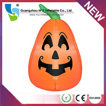 Halloween Decoration For Party Decoration Inflatable Pumpkin For Sale