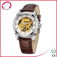 2015 best sale high quality wristband watch for gift luxury man wrist watch