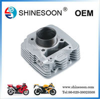 OEM quality motorcycle and scooter cylinder block kit with good price