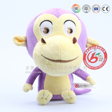 2016 best promotional gifts lovely small monkeys for sale