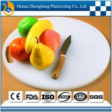 plastics pe kitchen cutting board all colors