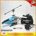 3 CH Helicóptero del RC con Luz