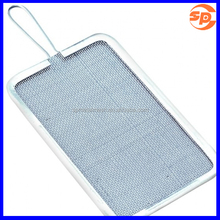1 micron factory plain weave stainless steel woven mesh for filter