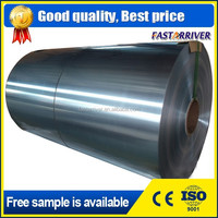 Heat resistant cold rolled industrial reflective aluminum foil