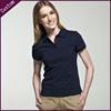 2015 new style women polo shirt,polo shirt design for women,fashion blank polo shirt