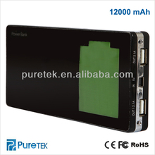 Manufacturer for pocket dual USB power bank , factory direct delivery