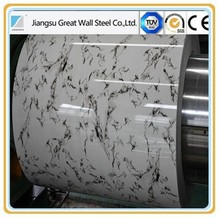 Professional color coated galvanized steel coil export to England