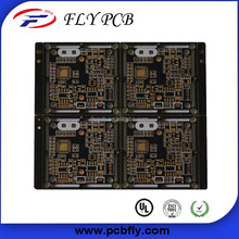 double sided pcb for phone,mobile phone pcb design