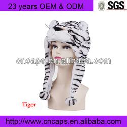 ANIMAL HAT/WINTER HAT/WINTER KIDS EAR MUFF