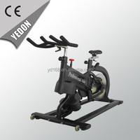 YD-5607 hot sale electric mini exercise bike,healthware exercise bike,motorized exercise bike