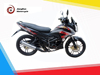 125cc classic cheap popular street Chongqing Jiangrun wholesale racing motorcycle for sale