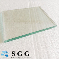 Top Quality Flat 5mm Float Glass Manufacturers