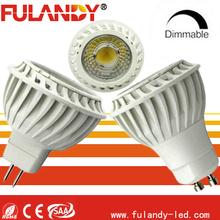 High quality equal to 50w halogen led mr16 spotlight