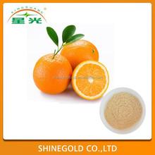 Nature taste sweet orange powder flavor