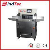 520H Paper cutting machine