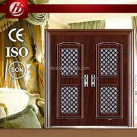 Hot sales Top quality unique cheap european craft steel door