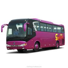 CNG PASSENGER BUS SLK6108A6N