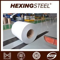 Hot Green Polymeric Covering Color Coated Galvaized Steel Coil for Writing Board