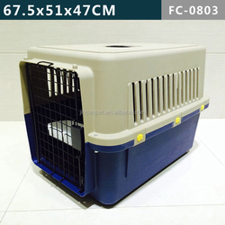 Manufacturing Plastic Home Sweet Pet Cage/ Dog Carrier - Small, Medium Dogs, Cats