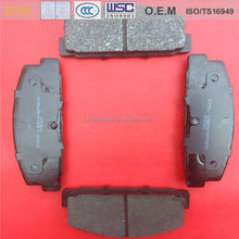 Ceramic Disc Brake