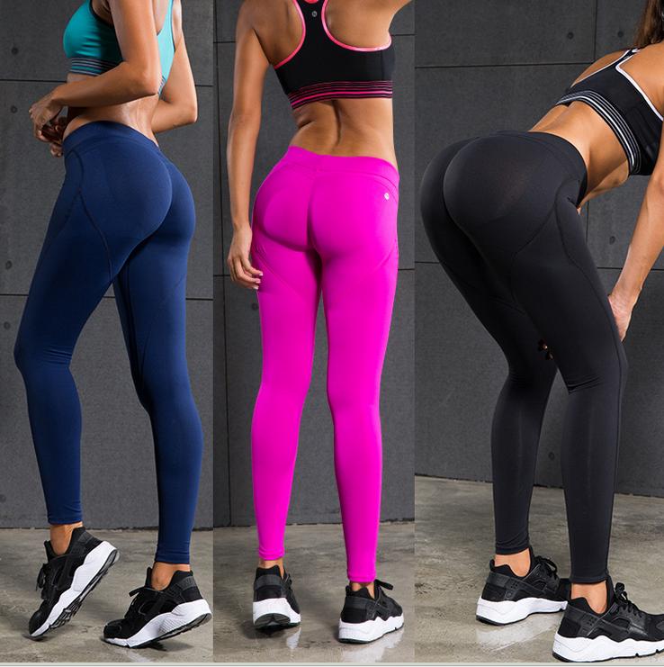 High Quality Body Shaper Sports Leggings