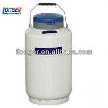 cryogenic small capacity liquid nitrogen tank