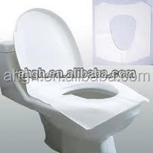 Disposable Midland Half-Fold Toilet Seat Covers