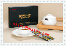 Professional black tea powder with Delicious made in China