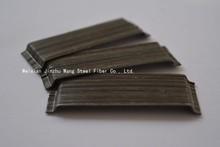 Honked end,Glued, concrete steel fiber for Luanda Angola