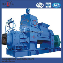 Automatically clay brick making machine for clay