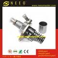 Motor Diesel repuestos, Generador 170f, 178f, 186f, L48, L70, L100 bomba de inyección de combustible 714770 - 51740, 714770 - 51700, 714970 - 517