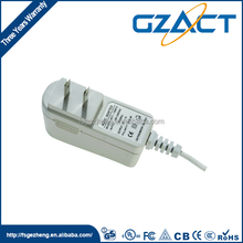 Single output widely uesd electronic 5v 2a medical ac adapter