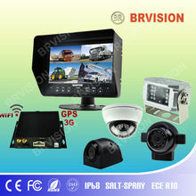 High Definition 360 Degrees Around View Monitor System Birdview System