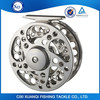 CNC saltwater fly fishing reel