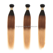 "factory Supply 8""-30"" human hair wefts hair weaves china manufacture"