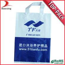 Guangdong cheap durable printing unique luxury shopping bag