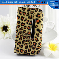 Flip Case Back Cover With Wallet For Samsung S3 Mini i8190, TPU+PC Case With Card Holder For Samsung S3 Mini i8190