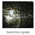 Hojas 10/pack asada nori del sushi
