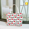 Wholesale recyclable eco-friendly custom shopping cheapest cotton bag