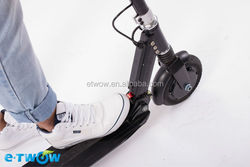 2015 two Wheel Self Balance etwow Electric Mobility folding Scooter Wholesale