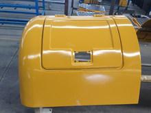 Tool Box for Wheel Loaders, Wheel Loader Tool Box,LG956 Tool Box