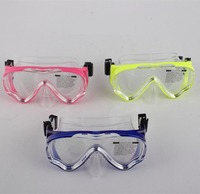 Scuba Diving Mask And Snorkel Set For Swimming Wholesale In China